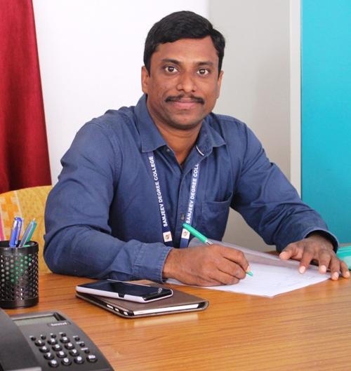 D BHUVANKUMAR