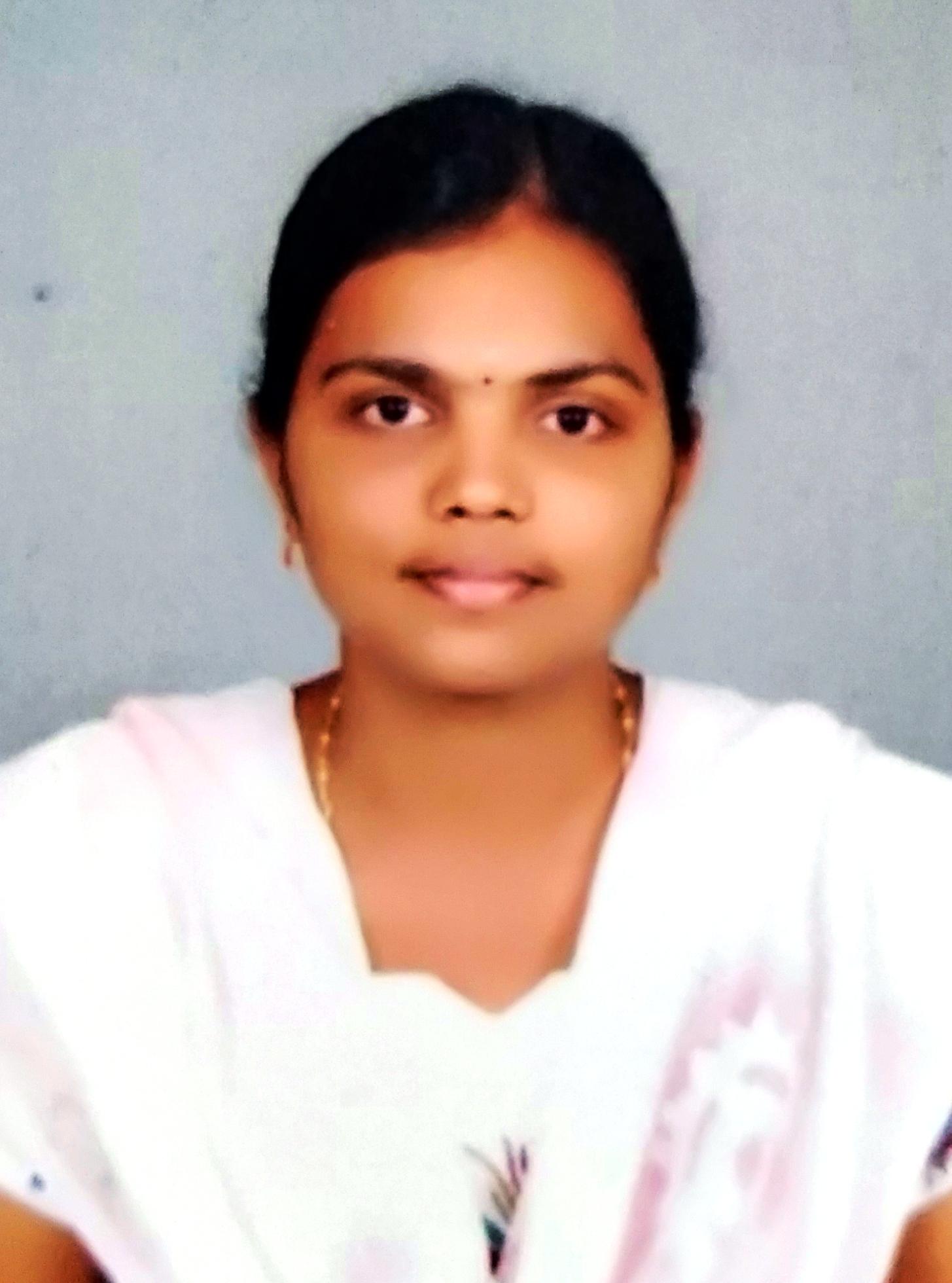 V NAGA BHARGAVI